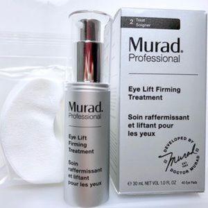 NEW Murad Professional Eye Lift Firming Treatment
